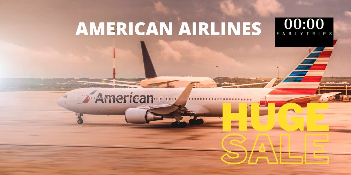 How to Cancel Flights with American Airline