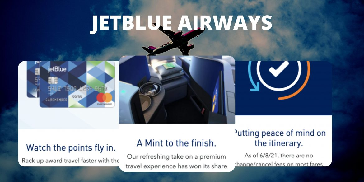 How to Cancel JetBlue Airlines Reservation