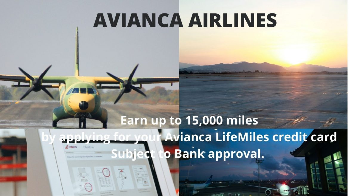 Avianca Airlines Cancellation Policy