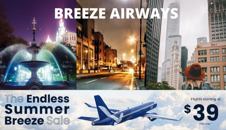 breeze airways cancellation policy