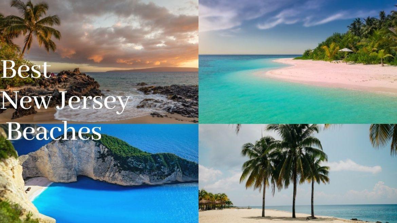 Best New Jersey Beaches