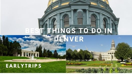 Best Things to Do in Denver