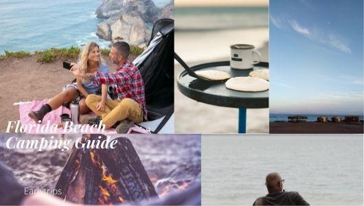 Florida Beach Camping Guide