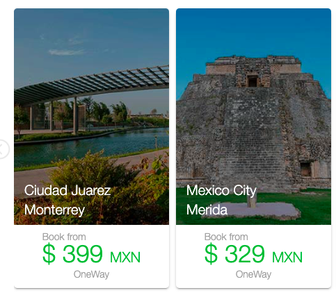 Aeromexico Airlines Deals And Offers